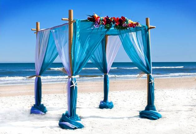Beach Wedding Packages In Florida