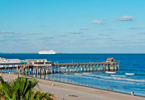cocoa beach - wedding locations