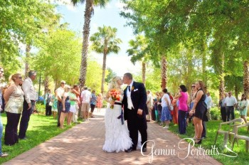 misty and jason park wedding orlando florida