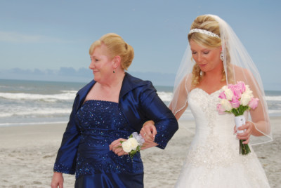 perfect day perfect florida bride beach wedding
